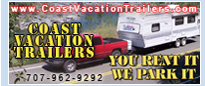 Coast Vacation Trailers